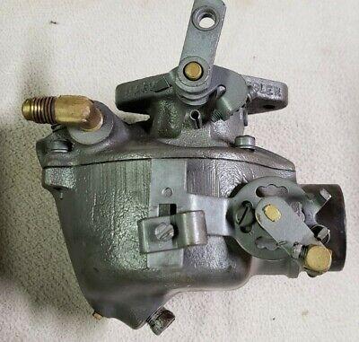 Oliver 66 77 Marvel Schebler Tsx363 Carburetor