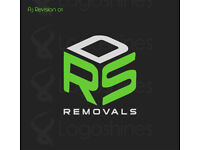 Man and Van Removal and Delivery Services