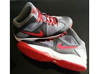 Men's Nike Trainer High Tops Size 10 Excellent Condition