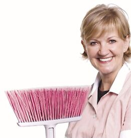 Cleaner wanted £9/hr for Bromley Common/West Wickham/Hayes