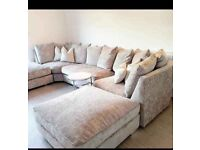 WE OFFER 20% OFF ON ALL OF OUR SOFA AVAILABLE AND SHOWN IN PICTURES AS WELL FAST DELIVERY