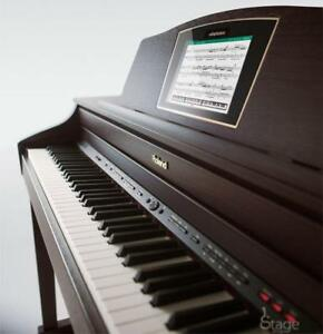 PIANO - ROLAND HPi-50, PURCHASED FOR $5,000 - HARDLY EVER USED!
