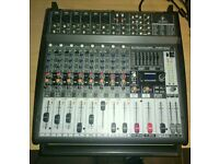 Behringer Europower PMP1000 powered mixing desk