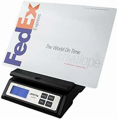Heavy Duty Durable Metal Digital Postal Shipping Weighing Scale Battery Operated