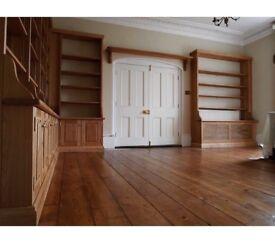 Carpentry & furniture services