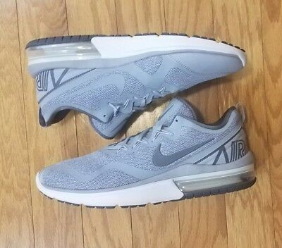 ff8019fef5a Men s Nike Air Max Fury Shoes Size 12 Wolf Grey (Gray)  120 NWT
