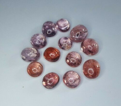 35.45 cts Stunning Beautiful Natural Spinel Cabs @ Africa WOW!