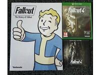 Fallout 4 Special Edition Xbox One New