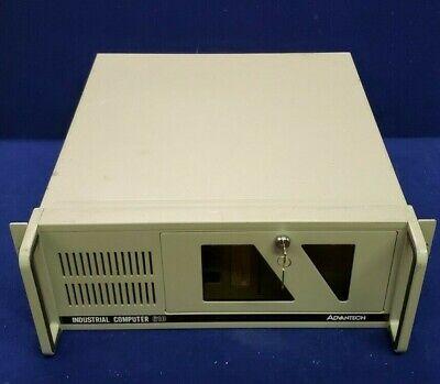 Advantech Ipc-610bp-300 Industrial Computer 610 Ipc-610bp