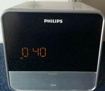 Philips DC190/12 Dockingstation Radio Wecker für iPod  190 Ipod