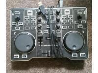 USB DJ Decks (works perfect with Virtual DJ)