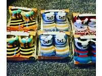 Baby socks/leg warmers