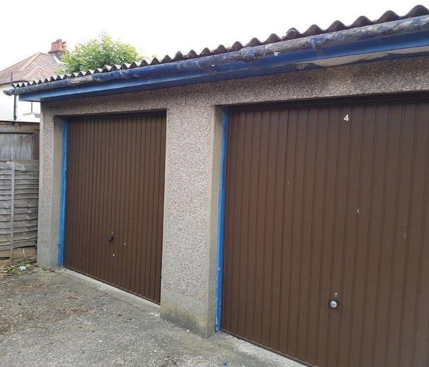Garages For Rent: Garages To Rent: Carrington Road Dartford DA1 1XN