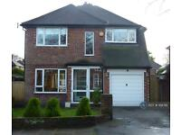 4 bedroom house in Grove Park, Knutsford, WA16 (4 bed)