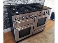 Tecnik 110cm Range Cooker £450 ono - Also can deliver if needed