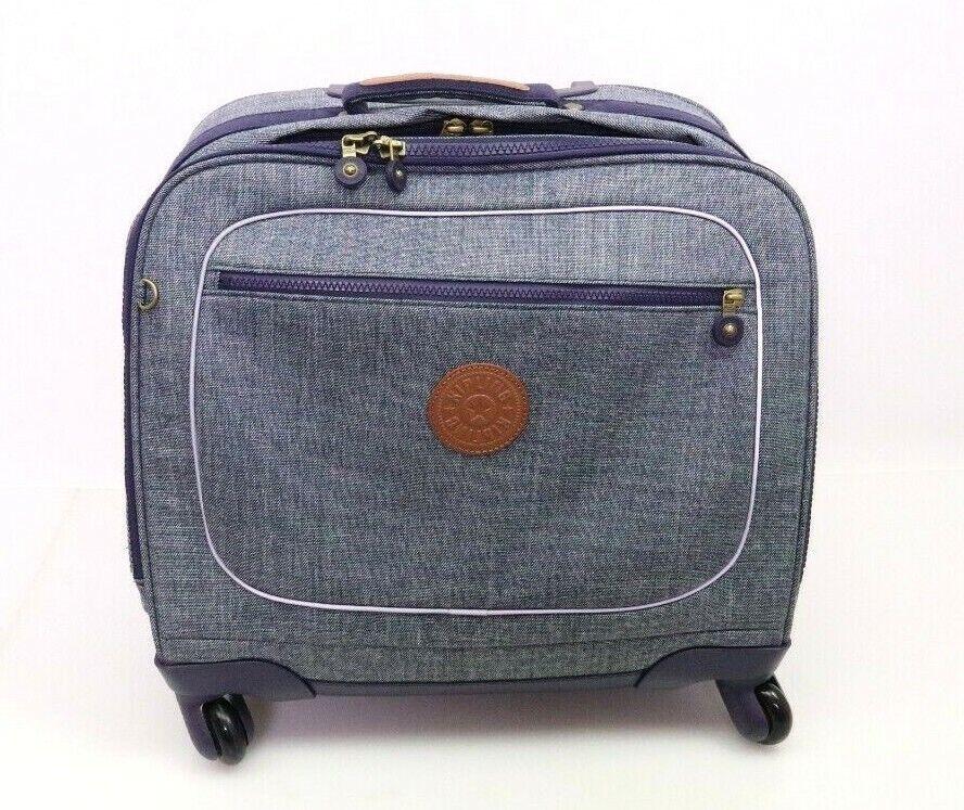 Kipling Manary 40,5 cm 26,5 L Pilotenkoffer Rollkoffer Trolley Tasche Laptopfach