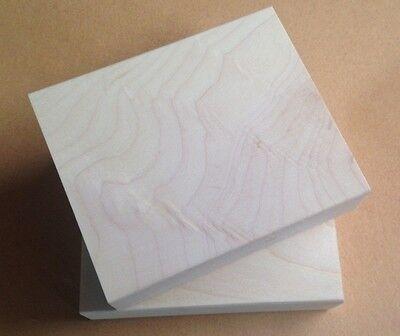 Rubber Stamps, Wood Mounts, Wood Blocks, Stamp Mounts Maple Mounts, 2.5  X  3