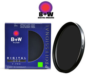 B+W FILTER ND 3.0 1000X F-PRO MRC 77MM COATED 110M 1066186