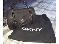 Ladies Genuine DKNY Handbag.