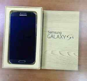 ** NEW in the Box Samsung Galaxy S4 **