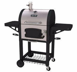 Charcoal Grill - NEW