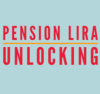 Do you need to access your Pension or LIRA account? WE CAN HELP!