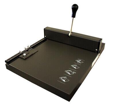 3 In 1 Manual Perforating And Scoring Machine 13