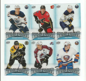 Tim Hotons Hockey cards. Trade or sell or buy