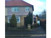Spacious 3 Bedroom Semi -Driveway - Garage - Large garden. No agency fees. Available Soon.