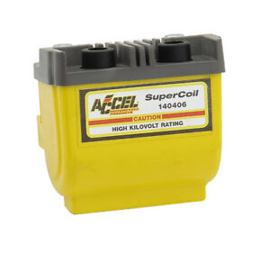 HEI SUPER Coil ACCEL pour Harley