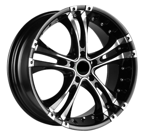 """18"""" OX 962 WHEELS (FORD HOLDEN BMW TOYOTA HONDA AUDI) Ferntree Gully Knox Area Preview"""