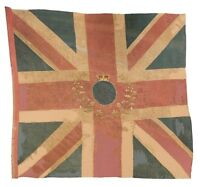 NB Museum Curator and Conservator Talk: The Tale of Two Flags