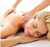 Healing Touch Massage - Promotional Offer - $35 for 60 minutes!