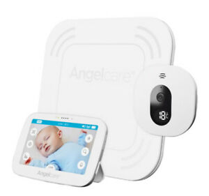 Angelcare AC517 Baby Movement and Video Monitor