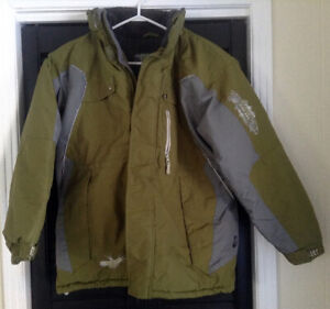 Youth 'Monster' Winter Jacket - Size 16