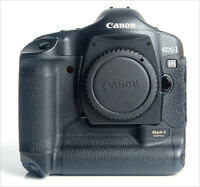 Canon EOS-1DS Mark II, 16.7 Megapixel