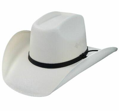 Cowboy Hat Styles (MEN'S WESTERN COWBOY HAT, THE OLD BERISTAIN LUXURY STYLE, VAQUERO DE)