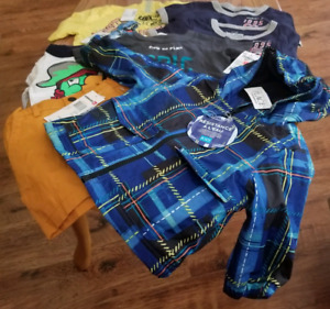 NWT - Baby Boys - 6 to 9 Months