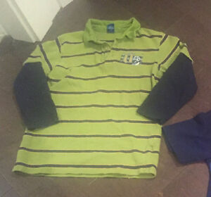 * ~ boys size 7-8 years mainly name brand clothing ~ *
