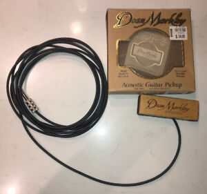 Dean Markley's Acoustic Pick Up