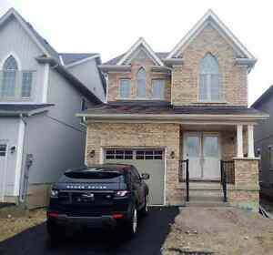 NEWLY BUILT 3 BEDROOM HOME AVAILABLE OCT.1ST $1600+UTILITIES
