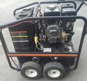 2015 MIT-HSP-3504-3MGH Hot/Cold Pressure Washer