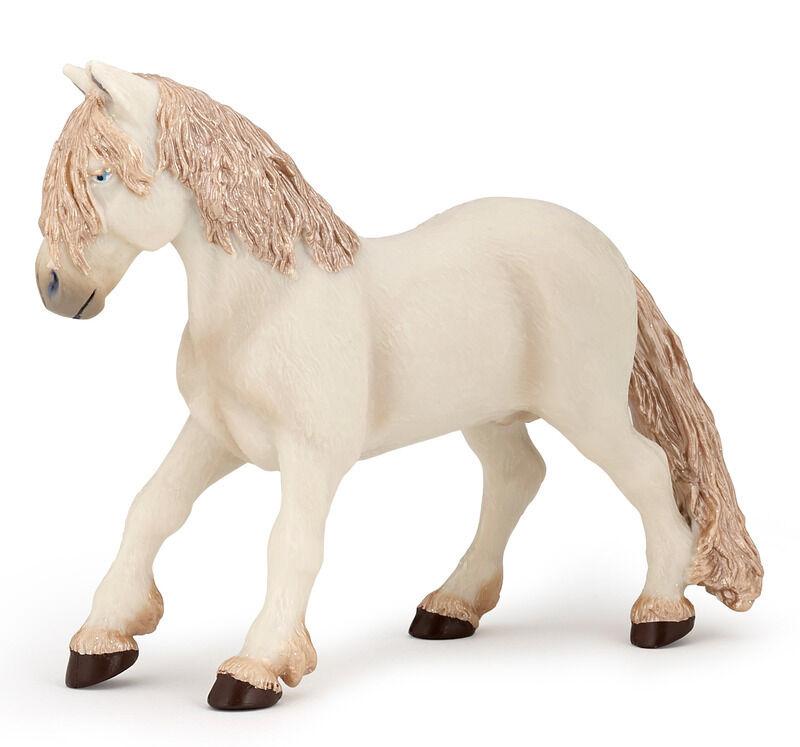 NEW PAPO 38817 Fairy Pony 10cm x 12cm - Fantasy