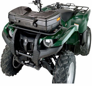 ATV Trunk / Front Storage – Moose Tracker Front Box