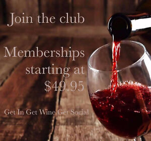 Let Us Show You How To Make Money Drinking/Sharing Wine!!