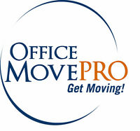 Office Move Pro Ottawa - Hiring Drivers/Movers