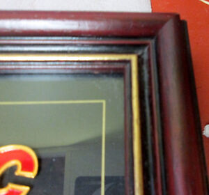 1997 NHL STANLEY CUP CHAMPIONS FRAMED PIN COLLECTION! LEAFS.... Gatineau Ottawa / Gatineau Area image 6
