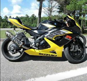 GSX 1000 2005