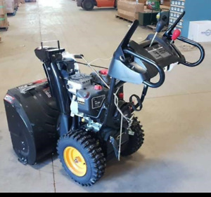 "#Snowblower #craftsman 30 inch 30""..342CC B&S #BNIB"