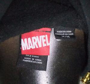 Marvel Zipper Hoodie size Medium West Island Greater Montréal image 5